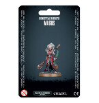 Genestealer Cults: Magus