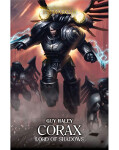 Primarchs #10: Corax Lord of Shadows (HB)