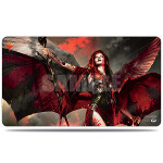 Legendary Collection Standard Playmat For Magic: Kaalia of the Vast