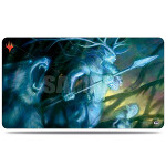 Legendary Collection Standard Playmat For Magic: Karador, Ghost Chieftan