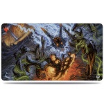 Legendary Collection Standard Playmat For Magic: Maelstrom Wanderer