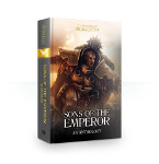 Primarchs: Sons of the Emperor - An Anthology (HB)