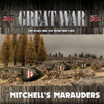 Mitchell's Marauders (British Army Deal)