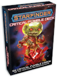 Starfinder: Critical Fumble Deck