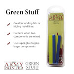 Army Painter: Green Stuff