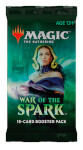 MTG War of the Spark: Booster