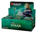 MTG War of the Spark: Booster Box