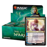 MTG War of the Spark: Booster Box (with buy a box promo) - SOLD OUT