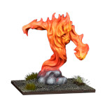 Forces of Nature Support Pack: Fire Elemental