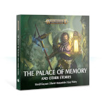 The Palace of Memory & Other Stories (Audiobook)