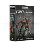 Warhammer Chronicles: Warlords of Karak Eight Peaks (PB)