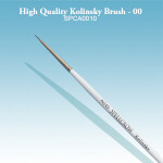 High Quality Kolinsky Brush - 00