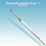 High Quality Kolinsky Brush - 1