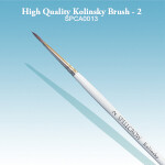 High Quality Kolinsky Brush - 2