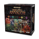 Warhammer Age of Sigmar: The Rise & Fall of Anvalor