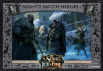 Unit Box: Night's Watch Heroes #1