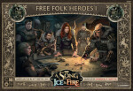 Unit Box: Free Folk Heroes #1
