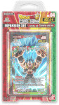 Dragon Ball SCG: Expansion Set 04 - Unity of Saiyans