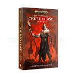 The Khul #1: The Red Feast (HB)