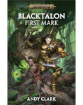 Blacktalon: First Mark (PB)