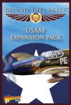 Blood Red Skies: USAAF Expansion Pack