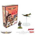 Soviet Union: Ace Pilot - Johnny Red (Hurricane)