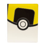 Pokemon: Ultra Ball Premium Pro Binder