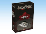 Spaceship Pack: Cylon Heavy Raider (Veteran)