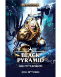 Hallowed Knights: Black Pyramid (PB)