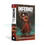 Inferno! Volume Three (PB)