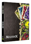 Malifaux Third Edition: Core Rulebook