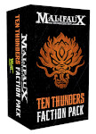 Ten Thunders Faction Pack