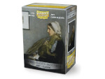 Dragon Shield - Art Sleeves - Whistlers Mother (100)