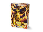 Dragon Shield - Japanese Art Sleeves - Syber (60)