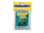 Dragon Shield Japanese Classic 50 - Turquoise
