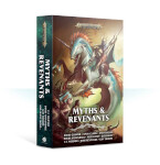 Myths & Revenants (HB)