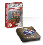 Blood Bowl Team Card Pack: Halfling Team