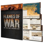 Flames of War Rulebook (FW009)