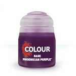 Citadel Base: Phoenician Purple (12ml)