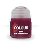 Citadel Base: Gal Vorbak Red (12ml)