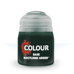 Citadel Base: Nocturne Green (12ml)