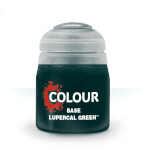 Citadel Base: Lupercal Green (12ml)