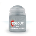 Citadel Base: Grey Knights Steel (12ml)