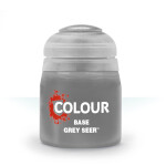 Citadel Base: Grey Seer (12ml)