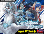 CFV Booster Pack Vol. 05: Aerial Steed Liberation Booster Pack