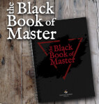 Fantasy World Creator: The Masters Black Book