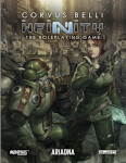 Infinity RPG: Ariadna Sourcebook