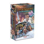 Legendary Expansion: Dimensions