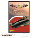 Blood Red Skies: Imperial Japan Expansion Pack