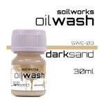 Soilworks Oil Wash: Dark Sand